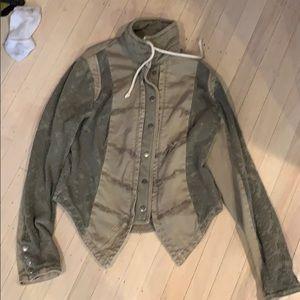 Free people S jacket